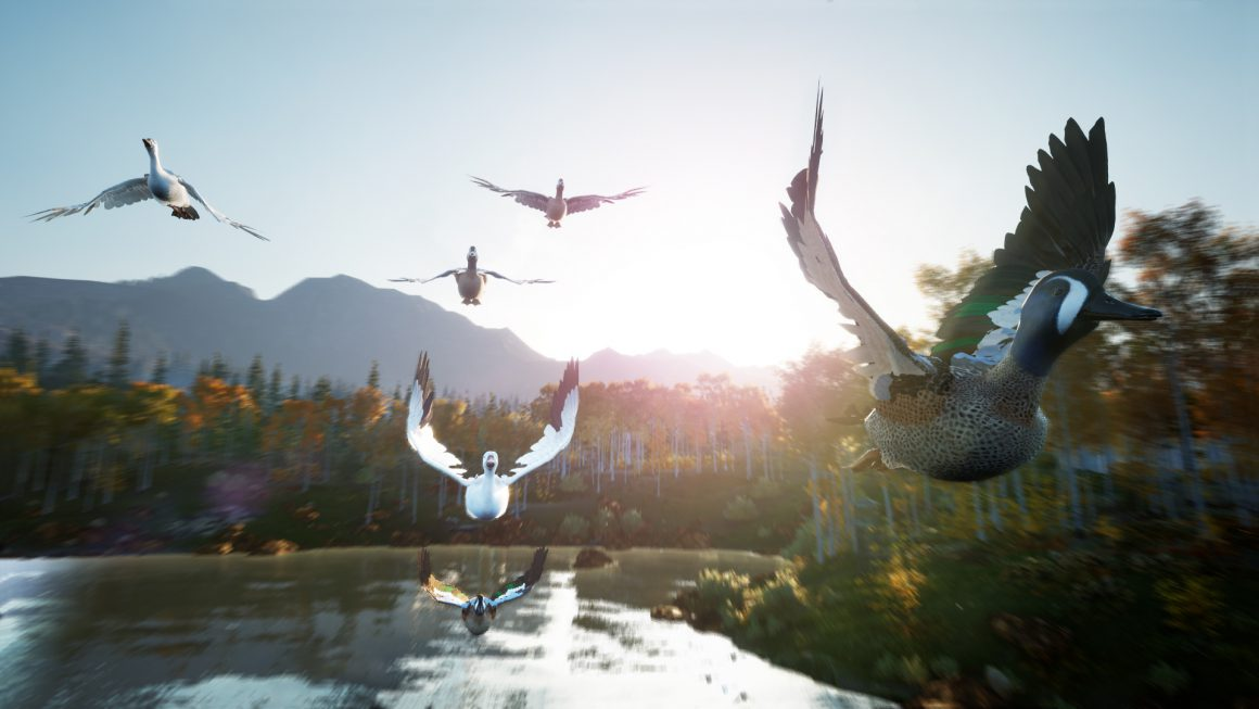 Hunting Simulator 2 – het jachtseizoen is geopend!