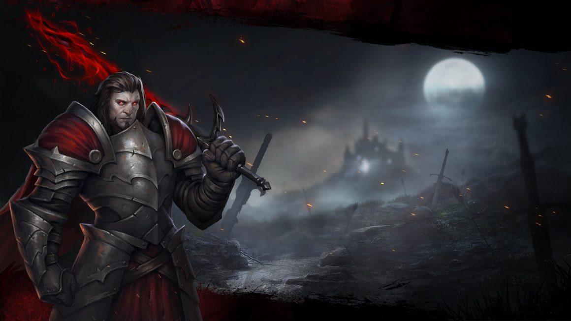 Immortal Realms: Vampire Wars verschijnt op 28 augustus