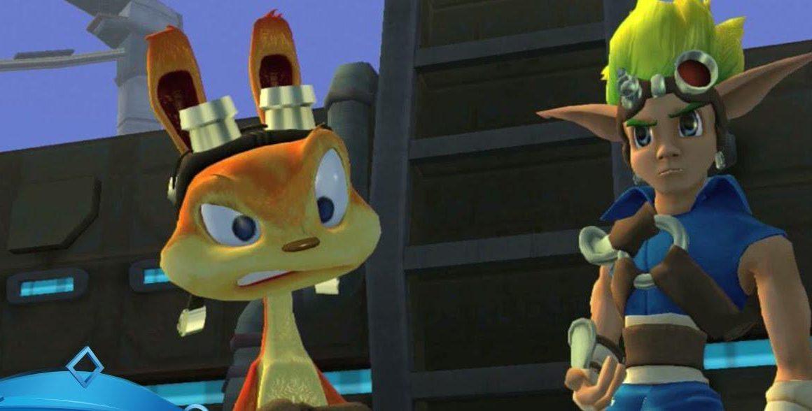 Jak & Daxter Re-Trilogy zou in de maak zijn voor PS5