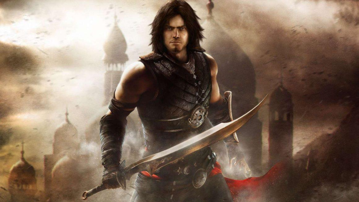 Ubisoft registreert Prince of Persia domein