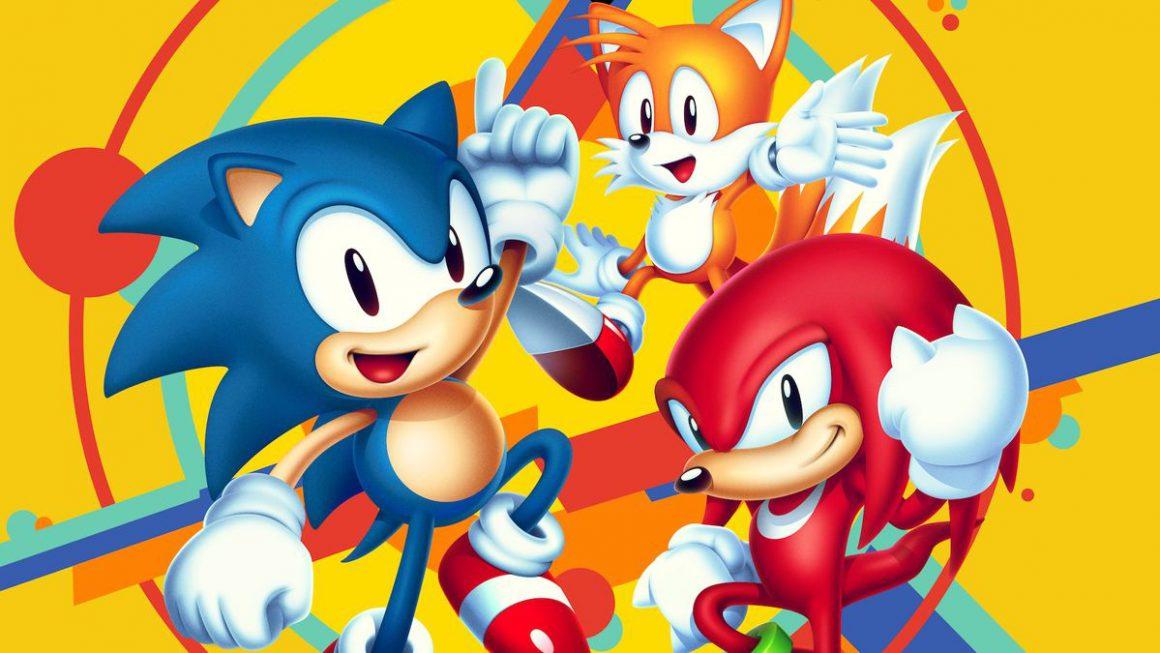 TOMY en SEGA kondigen nieuwe Sonic the Hedgehog knuffel collectie aan