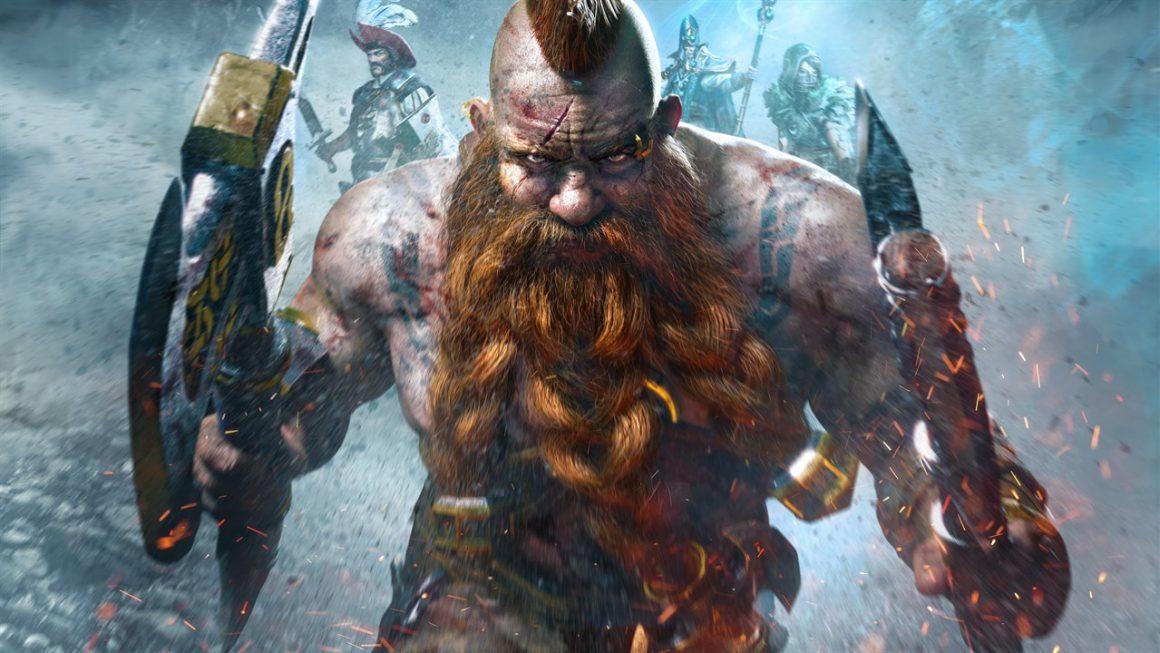 Warhammer 40,000: Mechanicus nu verkrijgbaar op consoles