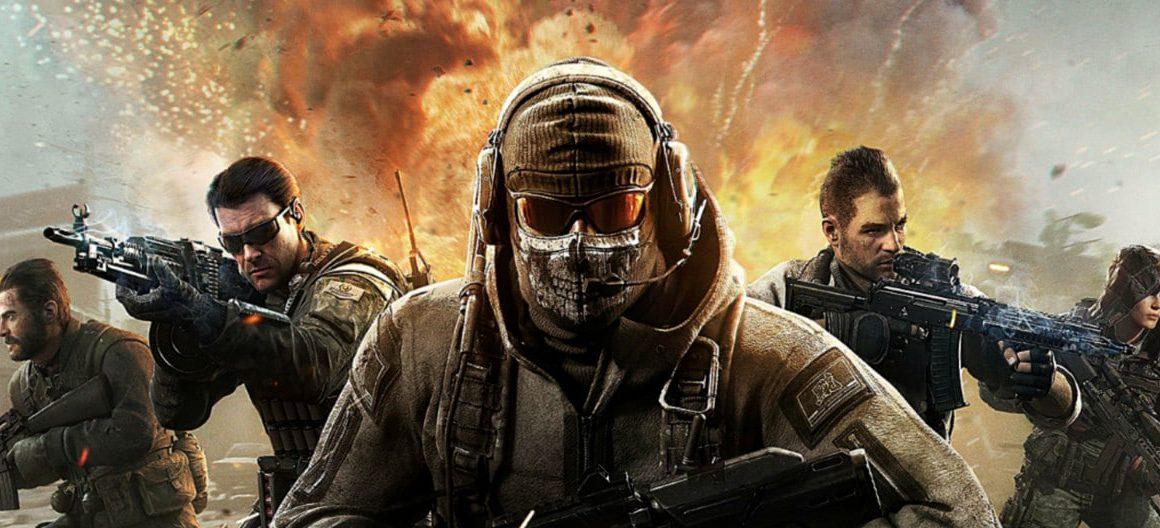 Warzone gaat ook naar next-gen consoles