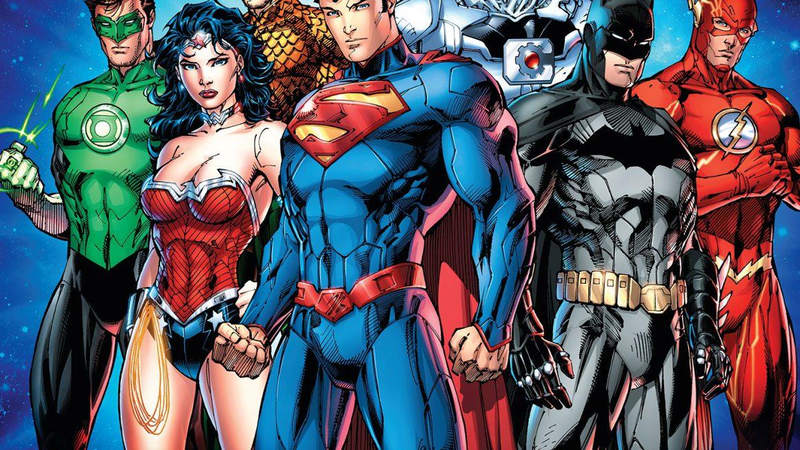 Warner hint naar nieuwe DC Comics AAA-game
