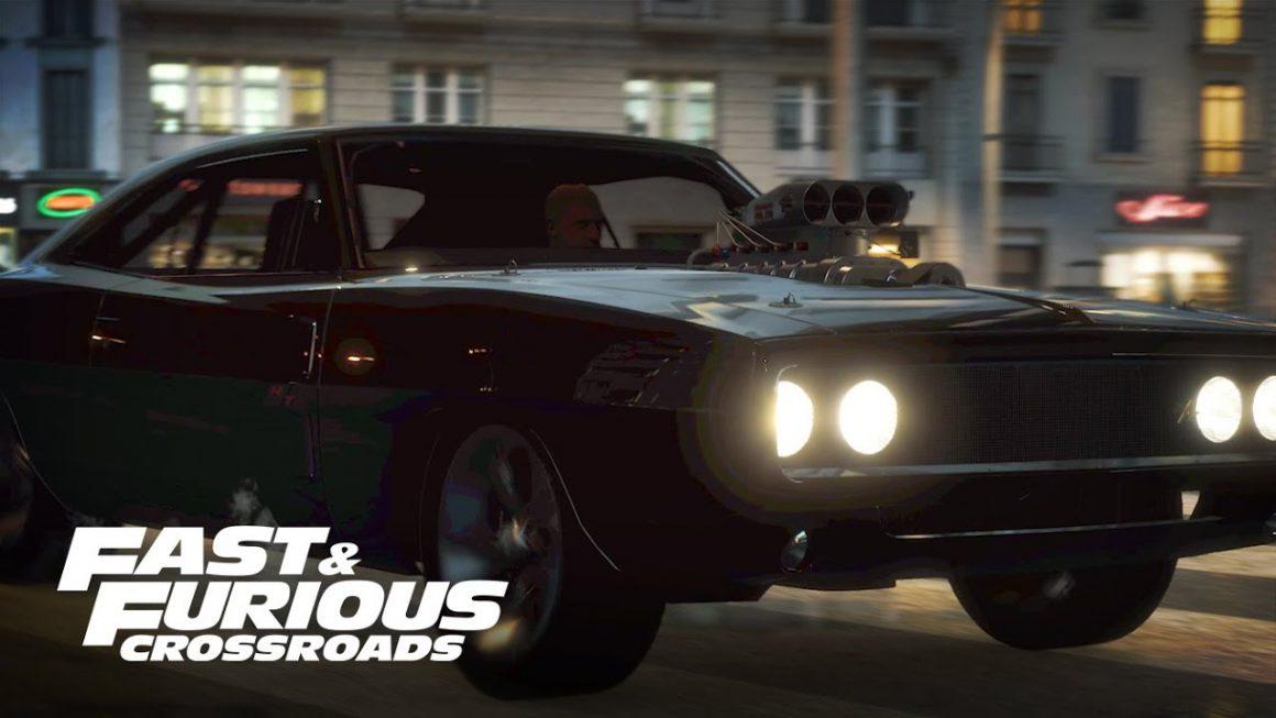 Fast & Furious Crossroads verschijnt op 7 augustus 2020