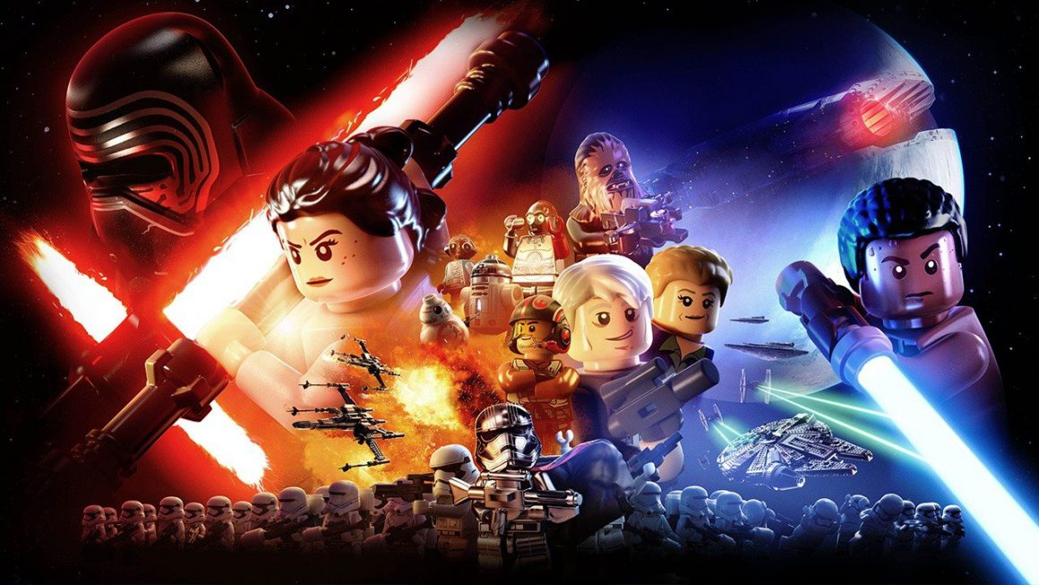 Leuke LEGO-game nu gratis in PlayStation Store