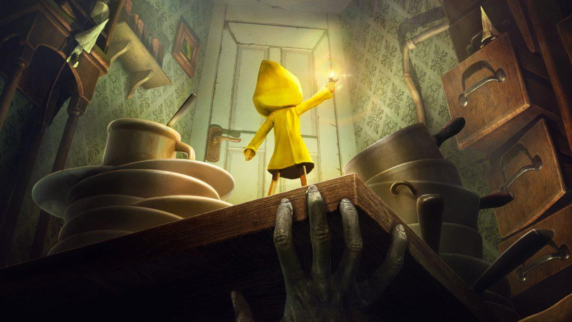 Little Nightmares II is vanaf 11 februari 2021 verkrijgbaar