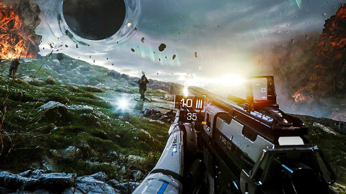 Bright Memory: Infinite krijgt indrukwekkende gameplay video