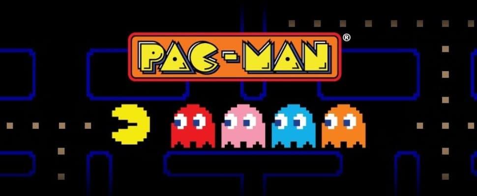 Pac-Man 99 is nu verkrijgbaar voor Nintendo Switch