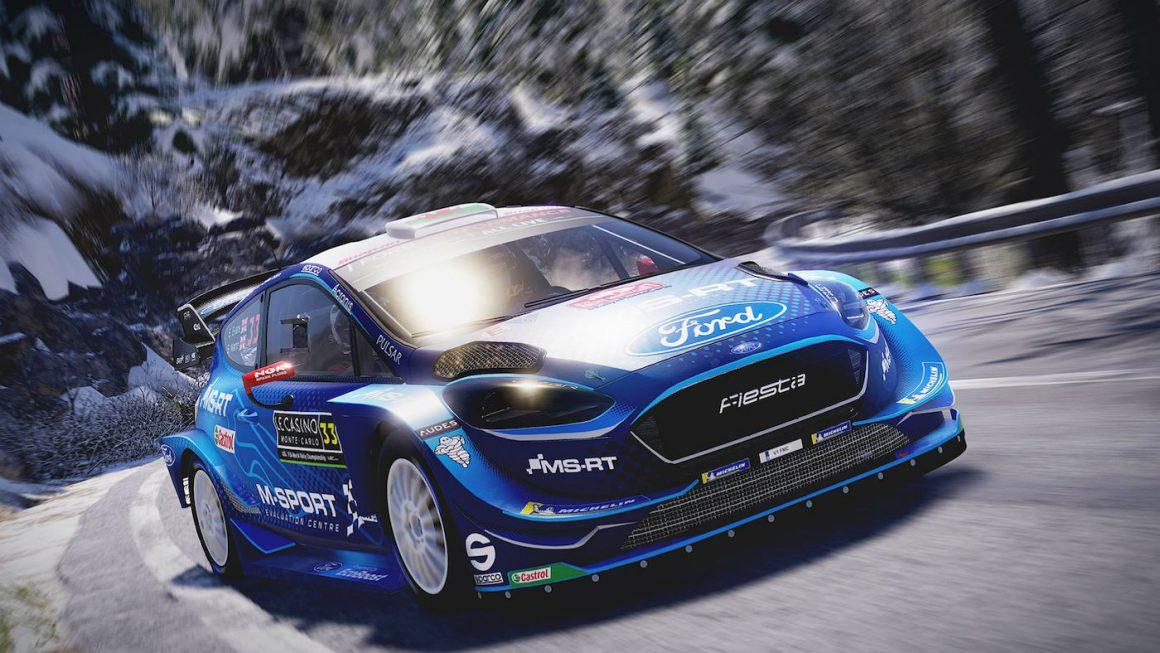 WRC 9 is nu verkrijgbaar op PlayStation 4, Xbox One en pc