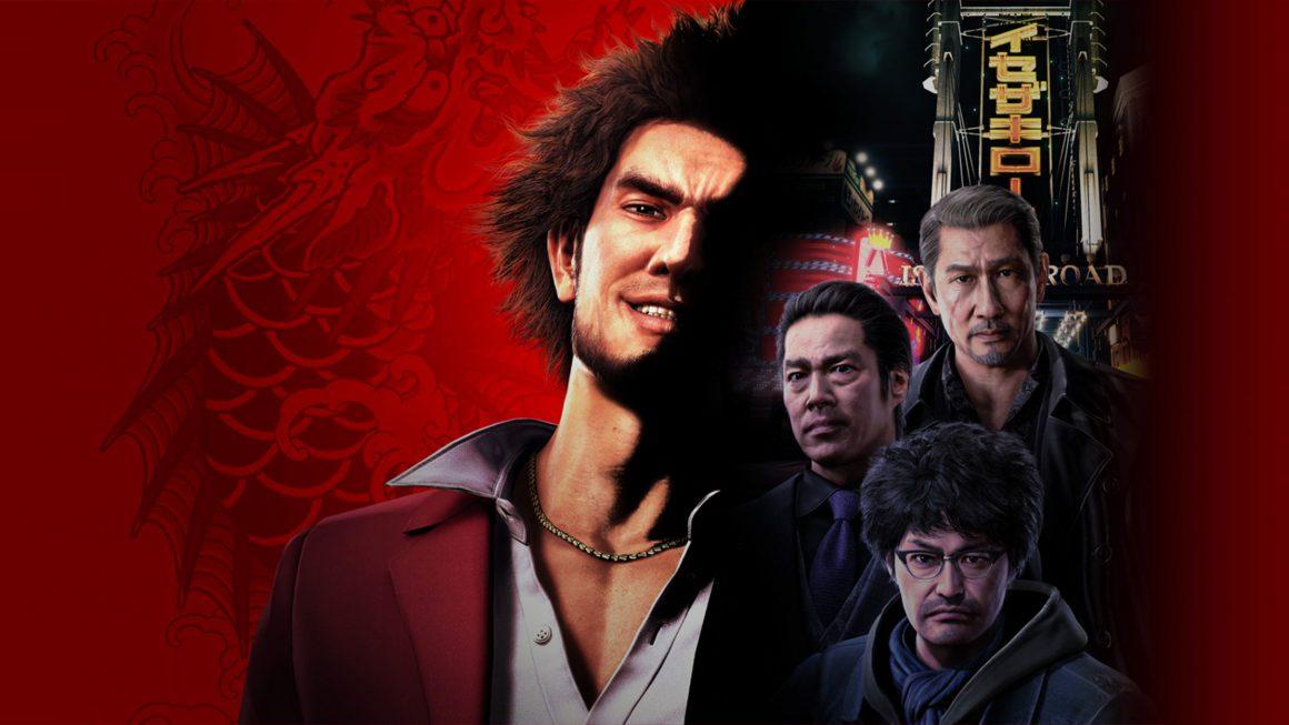 Yakuza: Like a Dragon verschijnt op dag 1 voor Xbox Series X