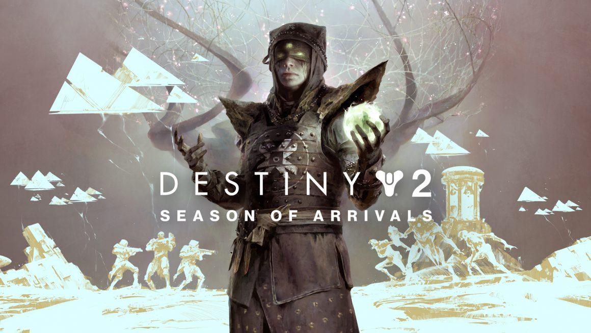 Destiny 2: Beyond Light beschikbaar vanaf 22 september