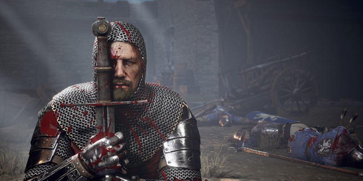 Chivalry 2 brengt middeleeuwse gevechten naar huidge en next-gen consoles met cross-play