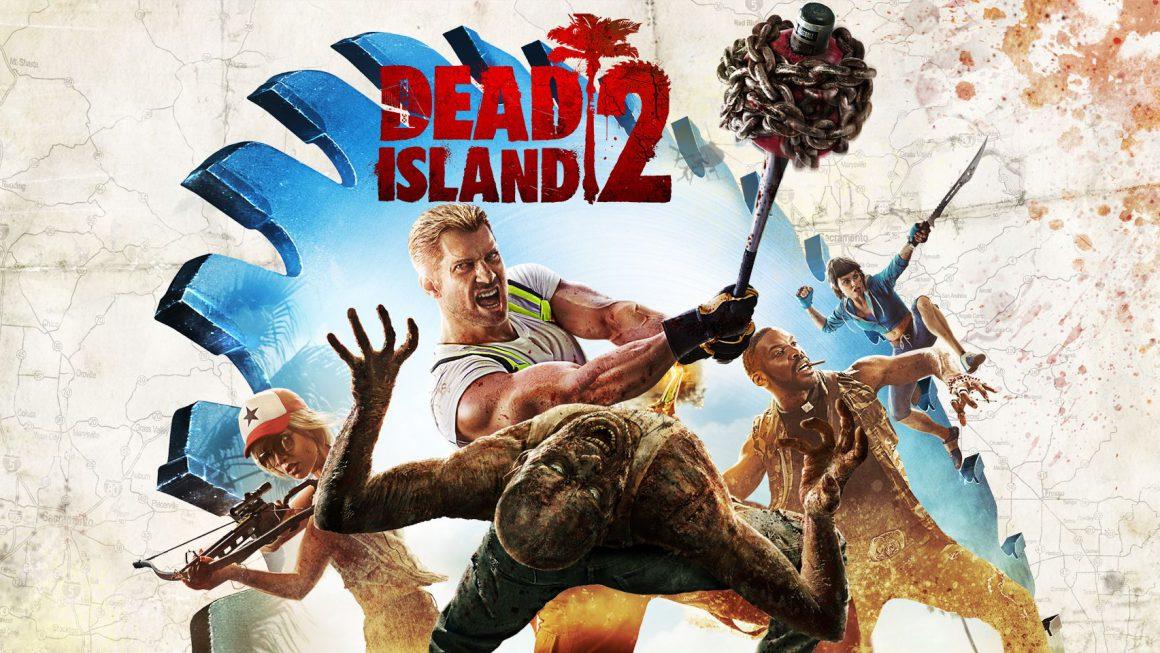Dead Island 2 build uitgelekt in beelden