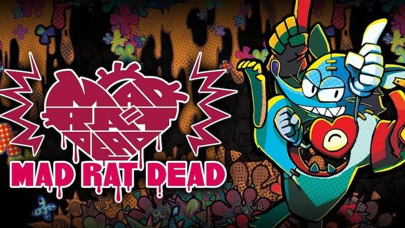 NIS America kondigt nieuwe game aan: Mad Rat Dead