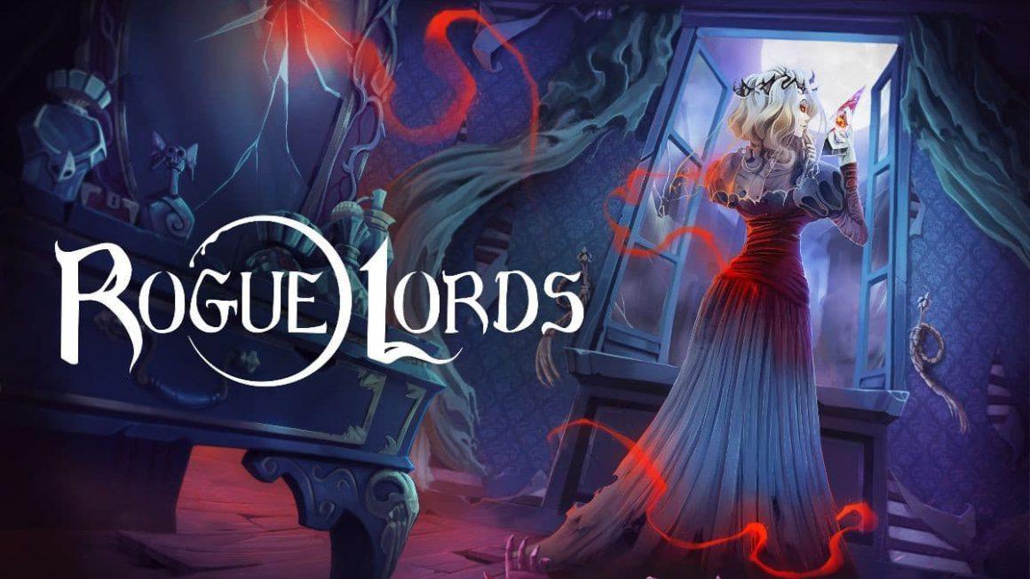 Nieuwe gameplaytrailer van Rogue Lords