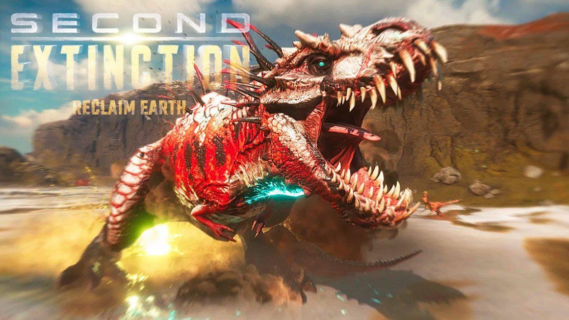 Second Extinction laat zich zien voor Xbox One en Xbox Series X