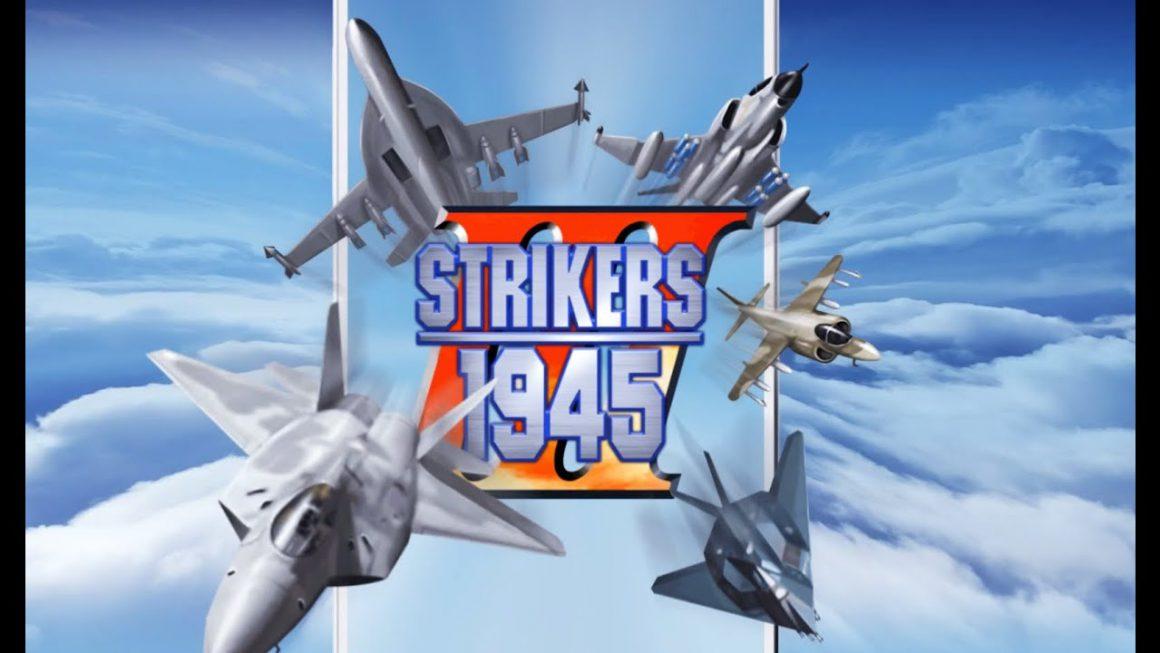 Strikers 1945 III verschijnt 30 juni voor de PC