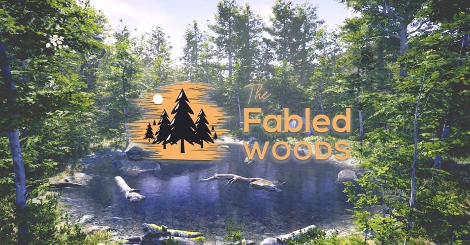 Adventure game The Fabled Woods aangekondigd voor PC