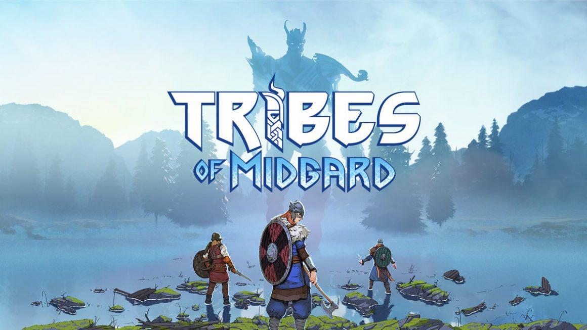 PS5-game Tribes of Midgard krijgt video