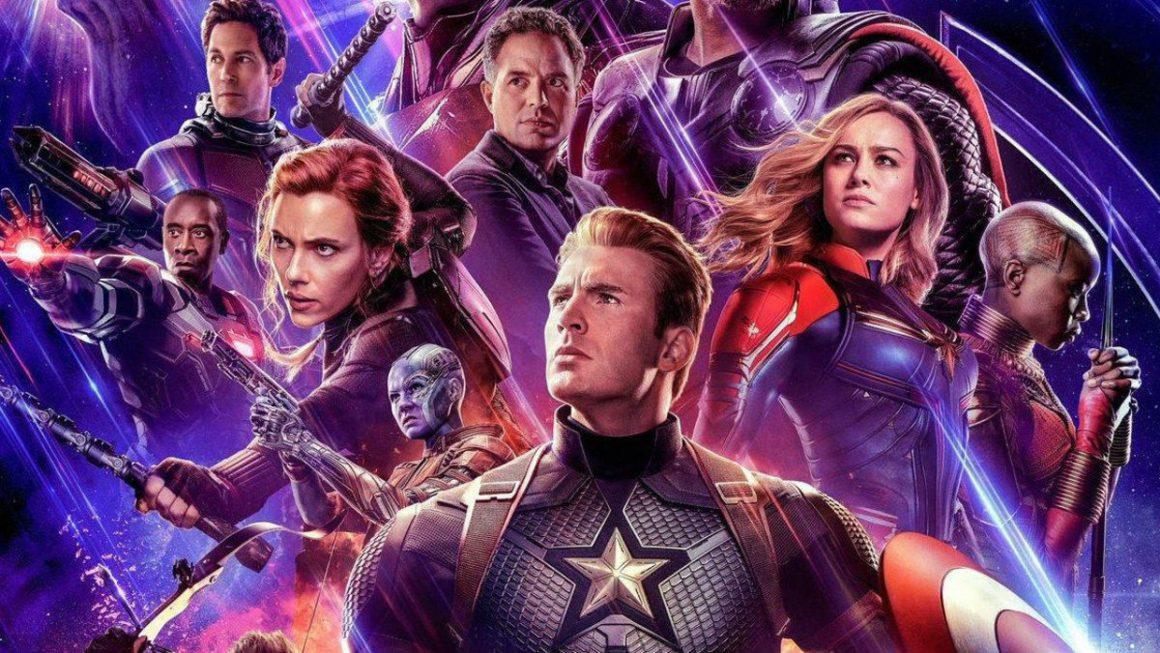 Footage van geannuleerde Avengers-game verschenen