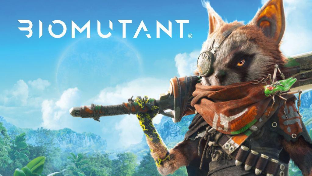 Biomutant krijgt eindelijk releasedatum en peperdure premium versie