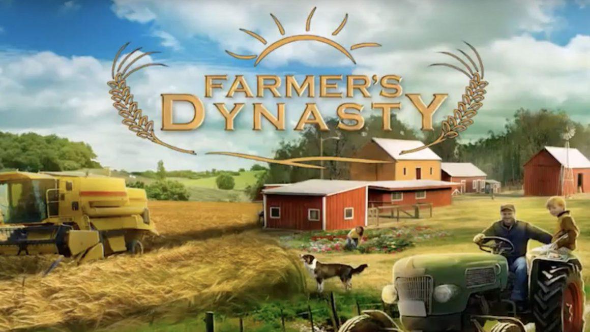 Farmers Dynasty is nu verkrijgbaar voor Nintendo Switch