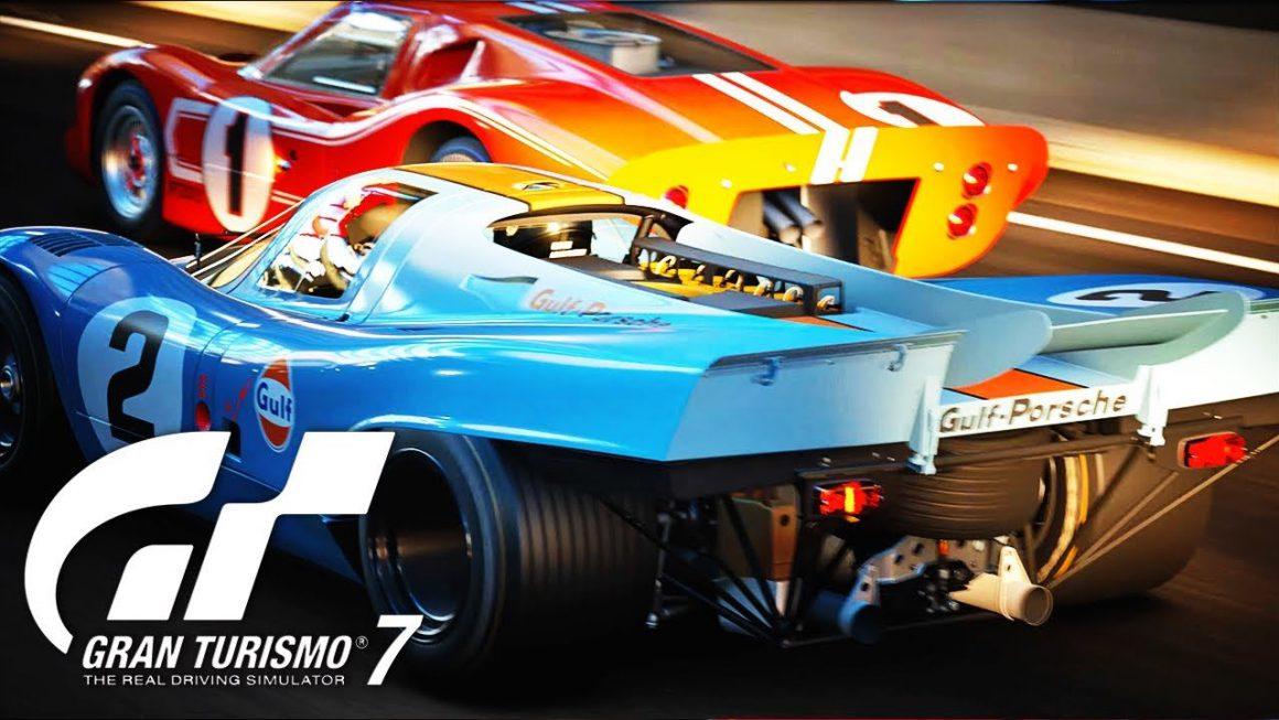Gran Turismo 7 video laat dynamisch weer zien