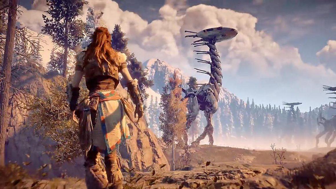 Horizon Zero Dawn krijgt eindelijk PC-releasedatum