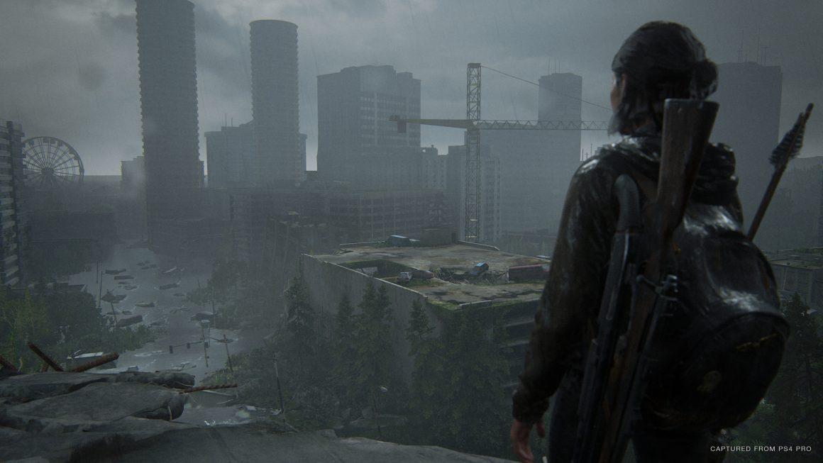 The Last of Us Part II zal de nodige tests moeten ondergaan volgens Naughty Dog