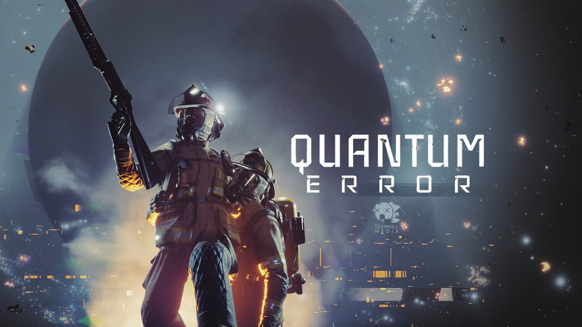 PlayStation-exclusive Quantum Error krijgt nieuwe video