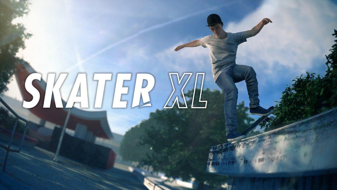 De evolutie van skateboarding games is gearriveerd – Skater XL is nu verkrijgbaar