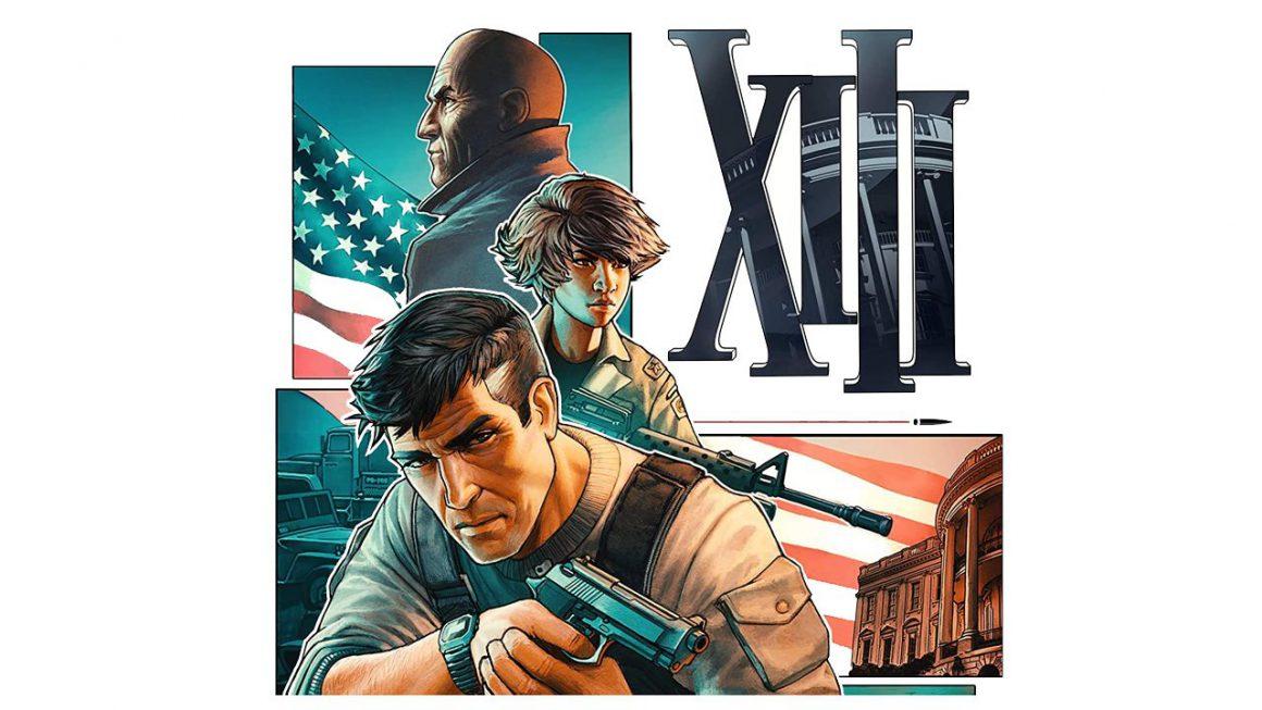 Remake van iconische first-person shooter XIII vanaf 10 november verkrijgbaar