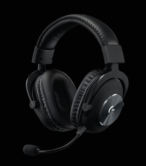 Logitech G introduceert PRO X Wireless Gaming Headset