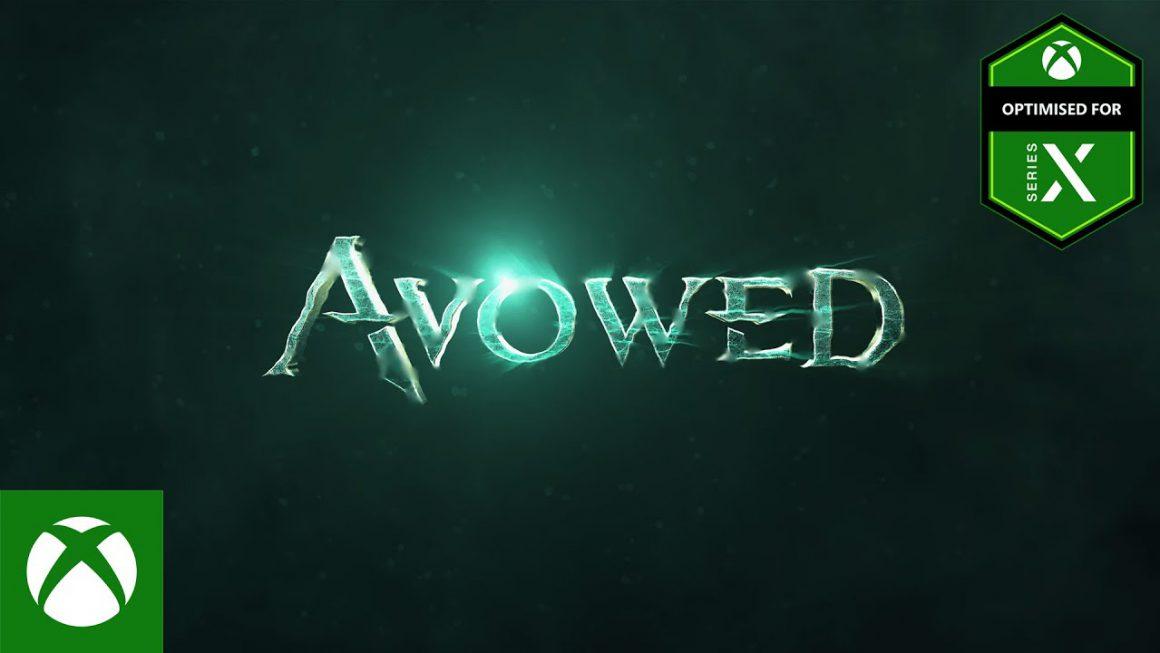 Obsidian's nieuwe game heet Avowed