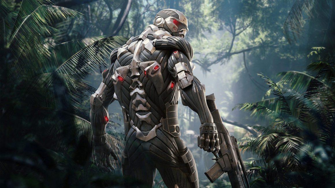 Crysis Remastered enkele weken verschoven