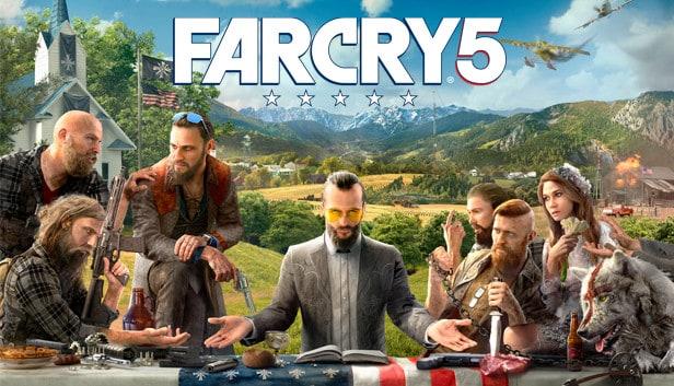 Far Cry 5 nu voor spotprijs verkrijgbaar