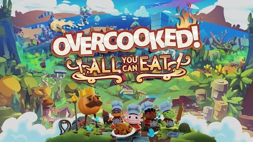 Overcooked! All You Can Eat aangekondigd voor Xbox Series X en PS5