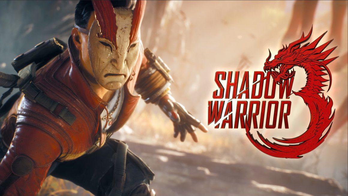 Shadow Warrior 3 aangekondigd voor de PC