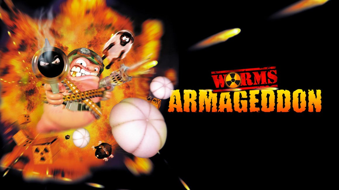 Klassieker Worms Armageddon krijgt flinke update