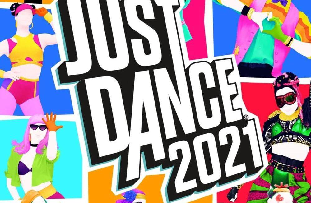 Blijf in beweging met Just Dance 2021