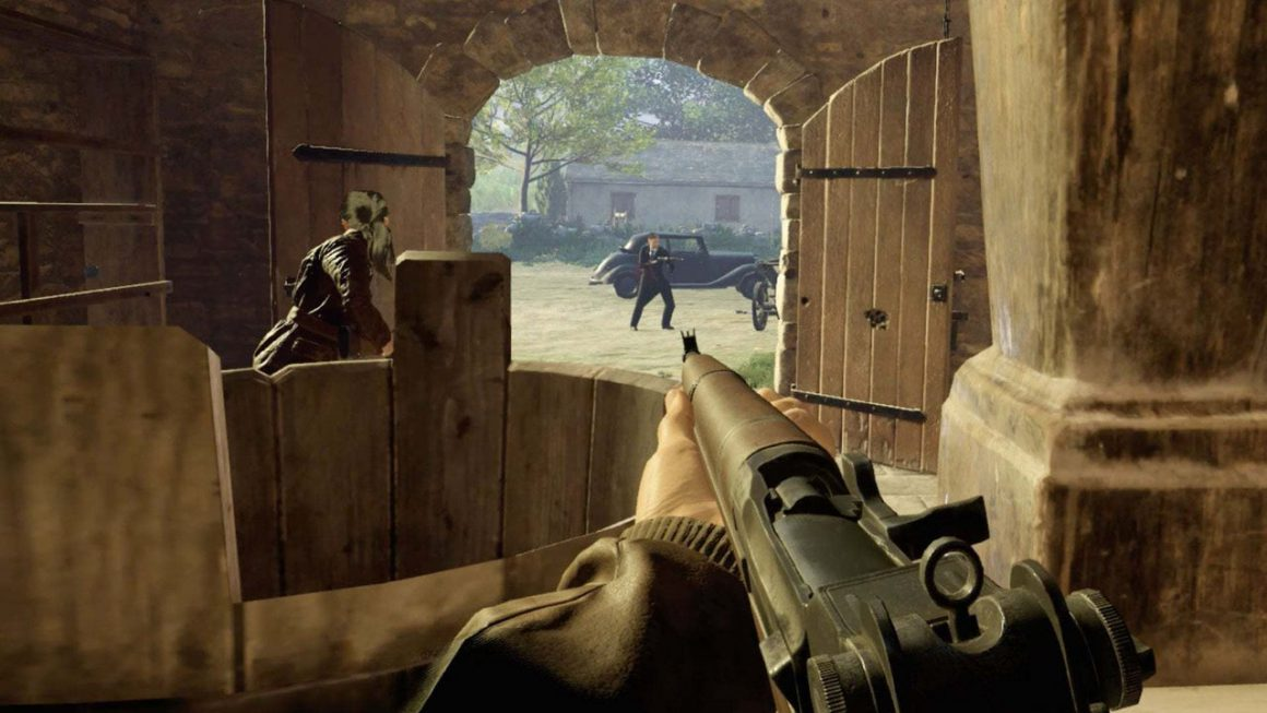 Nieuwe blog over ontwikkeling Medal of Honor: Above and Beyond in native VR