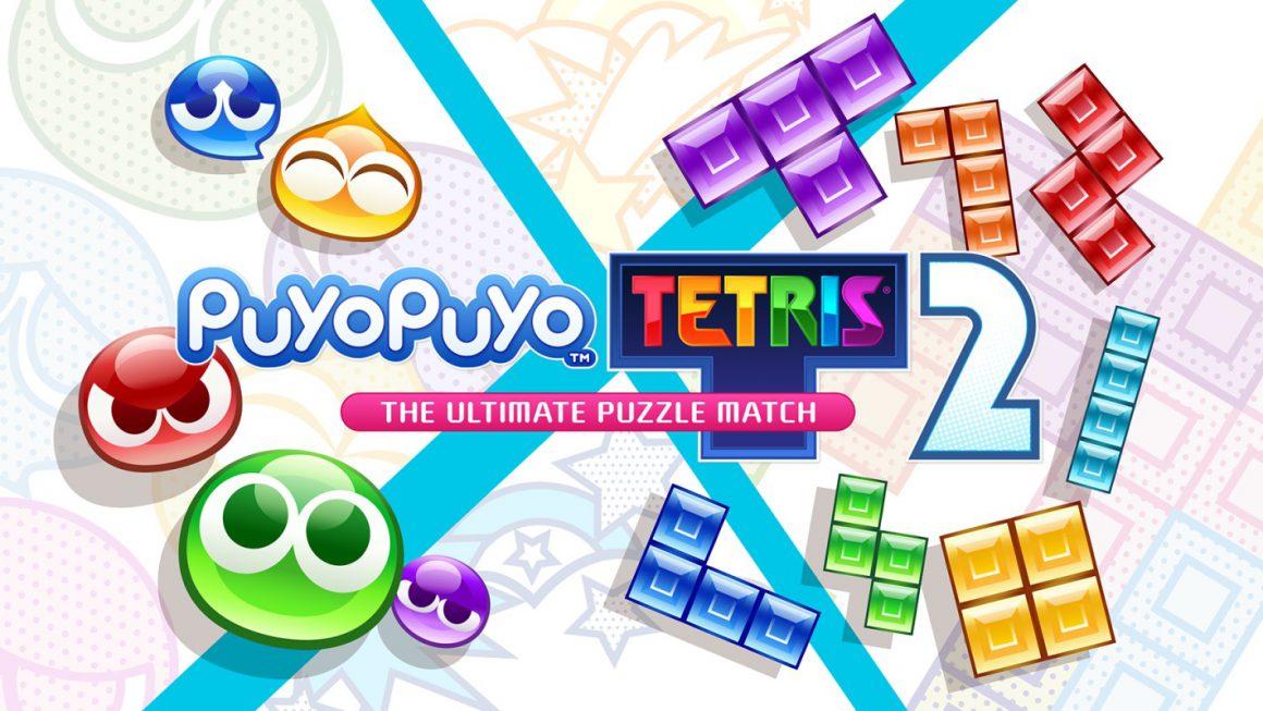 Puyo Puyo Tetris 2 vanaf nu verkrijgbaar voor huidige en next-gen consoles