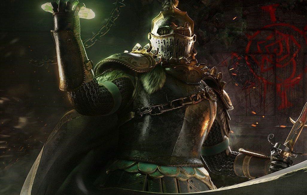 For Honor ontvangt nieuwe Held