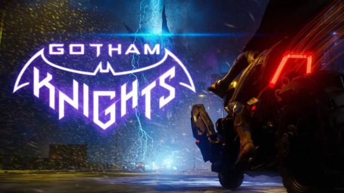 Gotham Knights uitgesteld naar volgend jaar