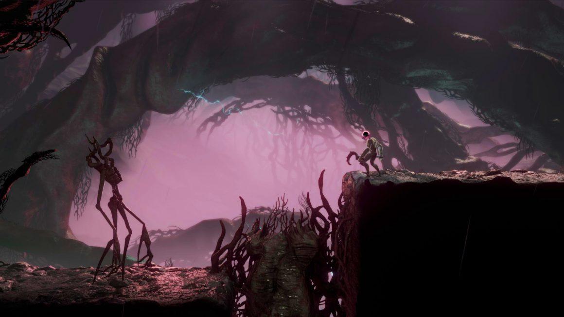 Adventure RPG Grime aangekondigd