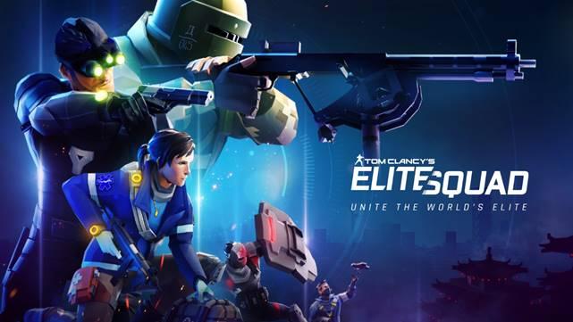 Tom Clancy's Elite Squad nu gratis beschikbaar voor iOS en Android