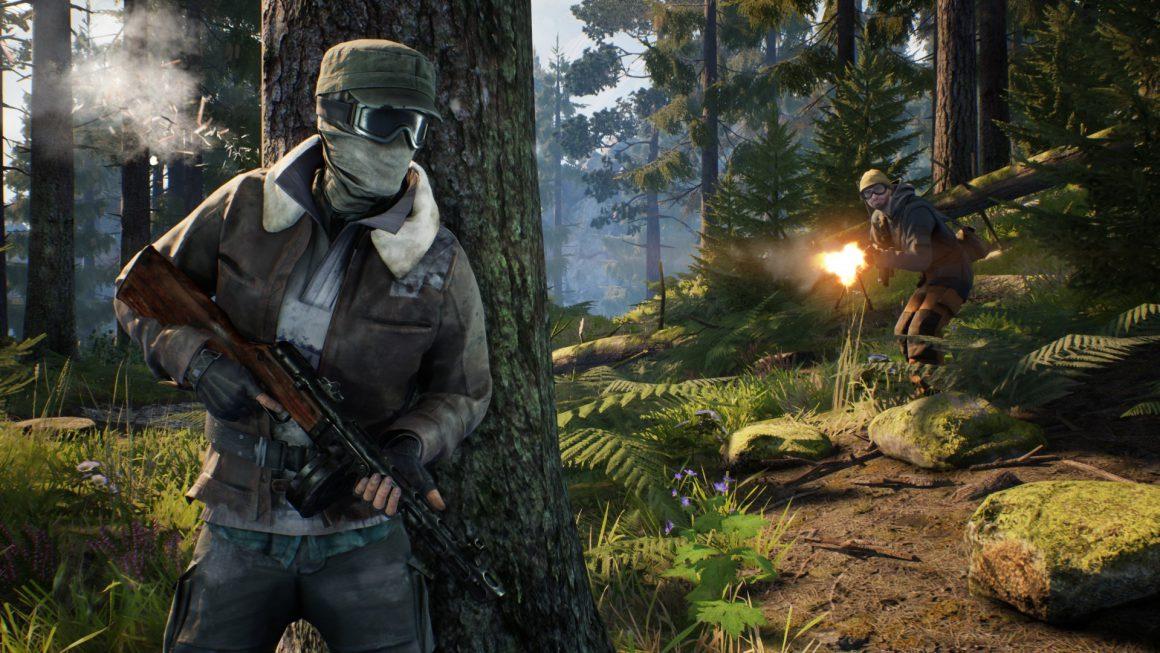Vigor komt in november naar PS4 en later naar PS5