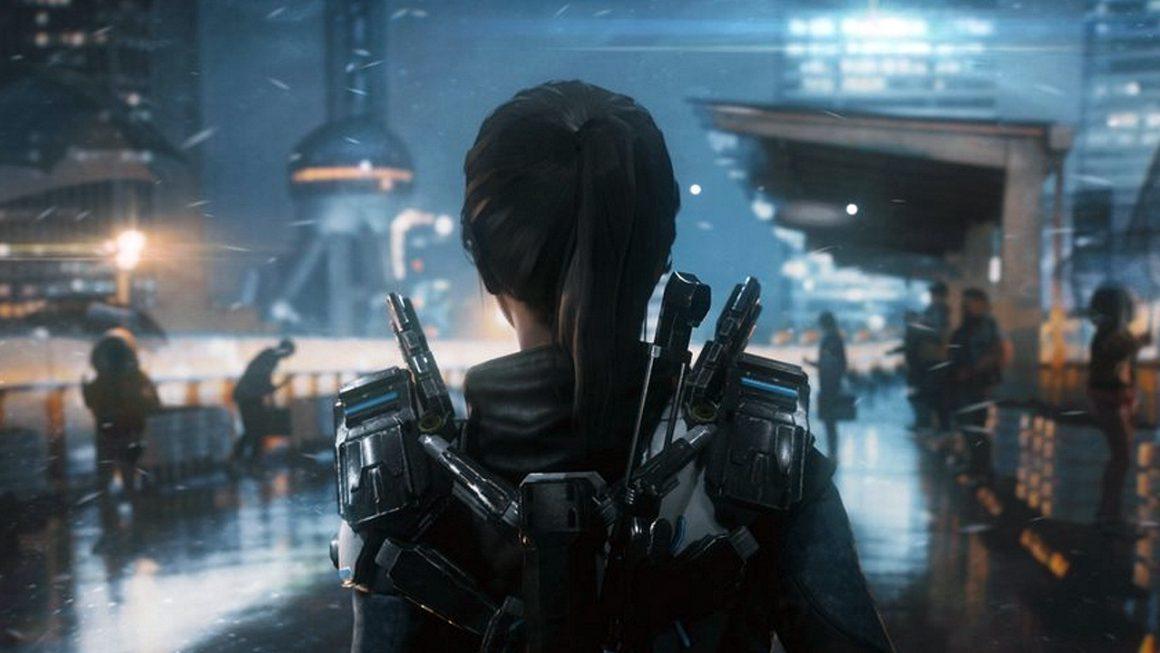 Bright Memory wordt launch game voor de Xbox Series