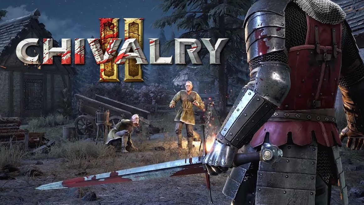 Chivalry 2 uitgesteld naar 2021
